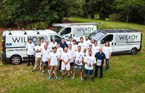 Wilko Team