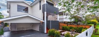 House Painters Brisbane - Exterior