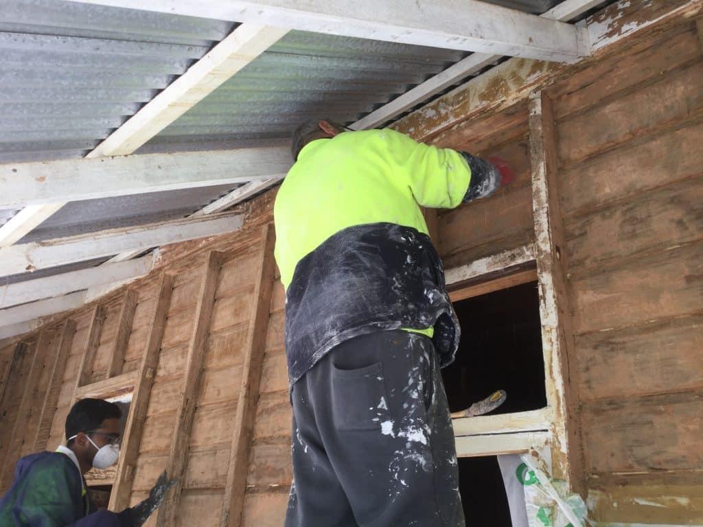 Lead Paint Removal Brisbane