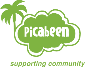 Picabeen supporting community