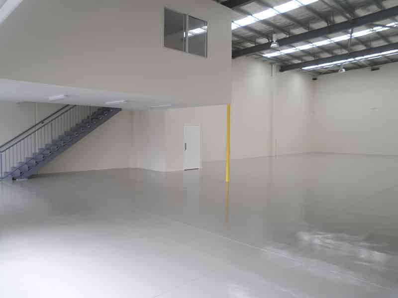 Industrial Painters Brisbane - Internal - Wilko Painting