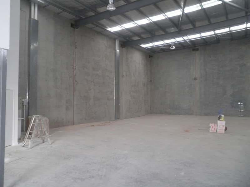 Brisbane Floor Coatings Low Odour Products Wilko Painting
