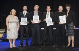 Dulux Painters of the Year 2015