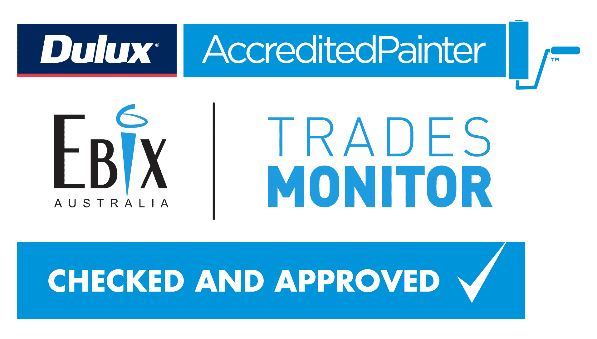 Ebix Trades Monitor - Wilko Painting - Award Winning Painters Brisbane