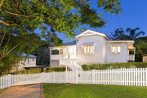 Real Estate Painters Brisbane