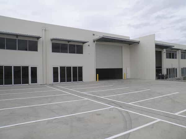 Industrial Painters Brisbane