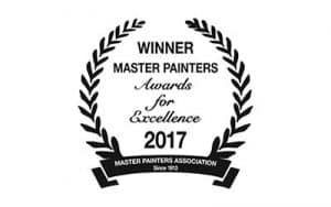 5 questions to ask when hiring a painter - Awards for Excellence 2017