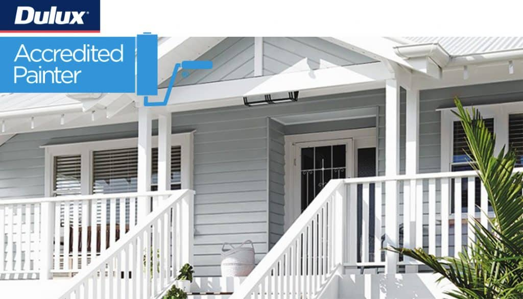 House Painters Brisbane | DULUX Accredited | Wilko Painting