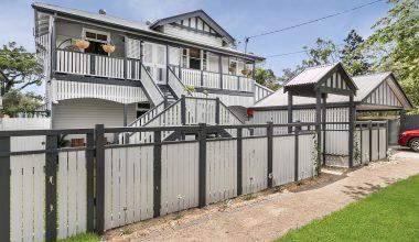 Painters Brisbane - Exterior