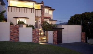 House Painting Brisbane - Exterior Balmoral