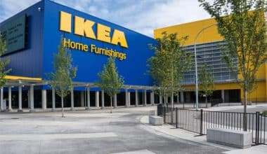 Commercial Painting Brisbane - IKEA North Lakes